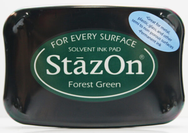 Forrest Green Stazon Pad