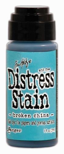 Distress Stain - Broken China