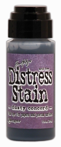 Distress Stain - Dusty Concord