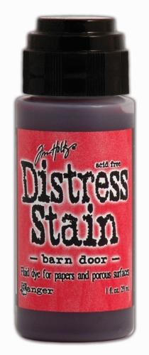 Distress Stain - BARN DOOR