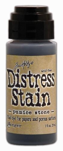 Distress Stain - PUMICE STONE
