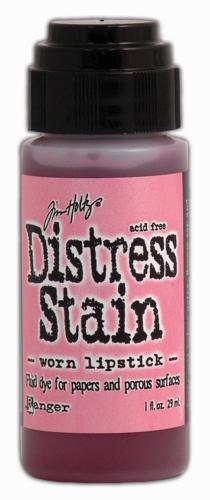 Distress Stain - WORN LIPSTICK