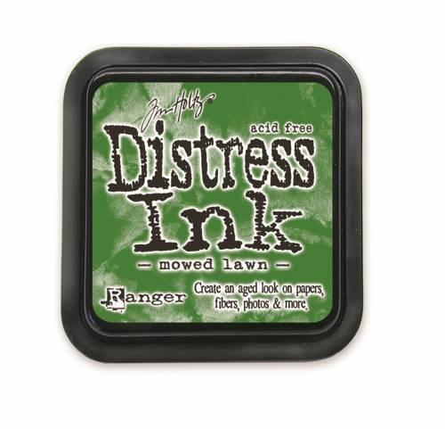 Mowed Lawn 3x3 Distress Ink Pad