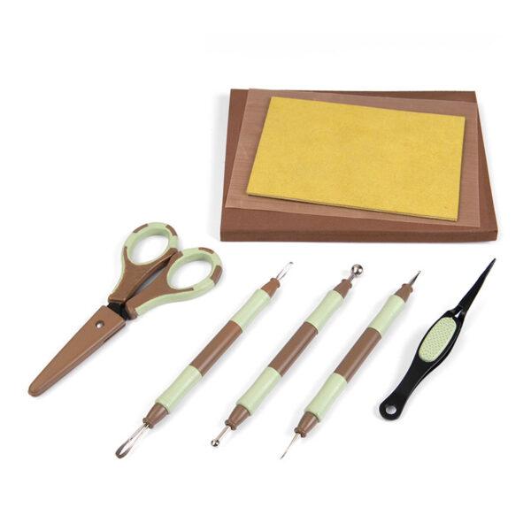 Susan's Garden Tool Kit