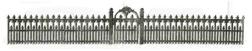 Iron Gate by Tim Holtz