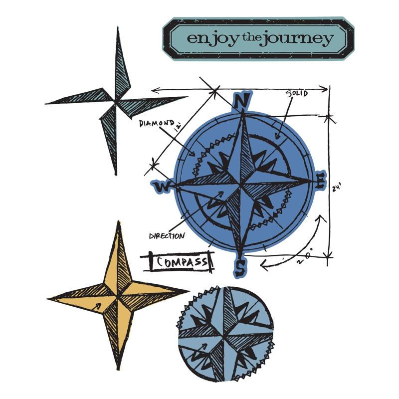 Compass Blueprint