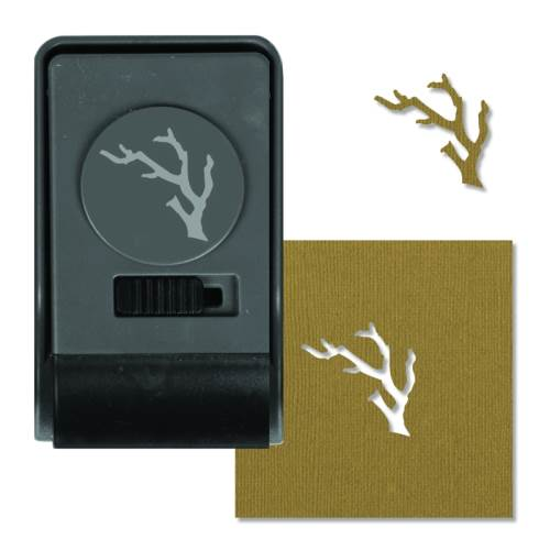 TH Paper Punch - Branch, Large