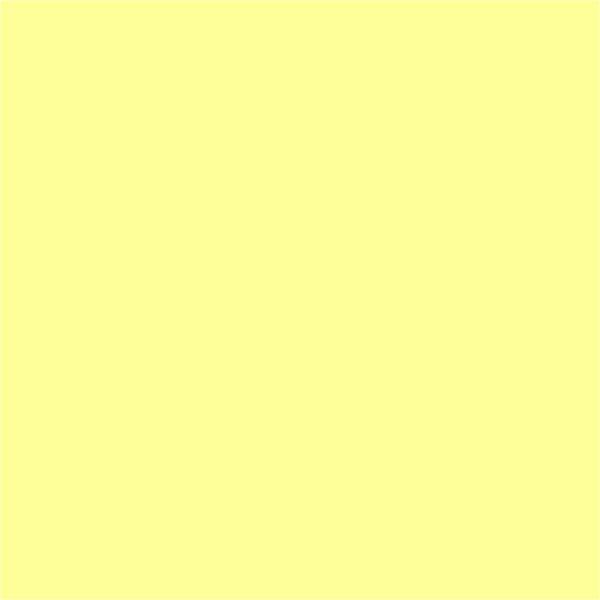 Lemon Yellow Cardstock