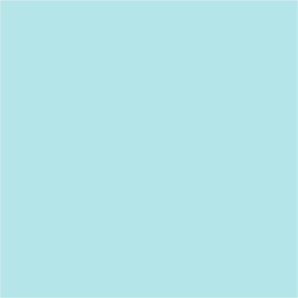 Baby Blue Cardstock