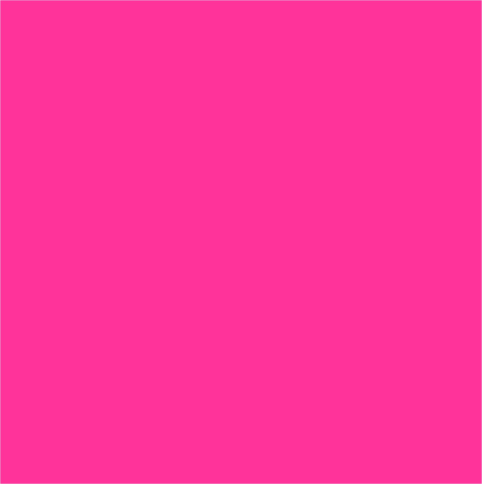 Bright Pink Cardstock